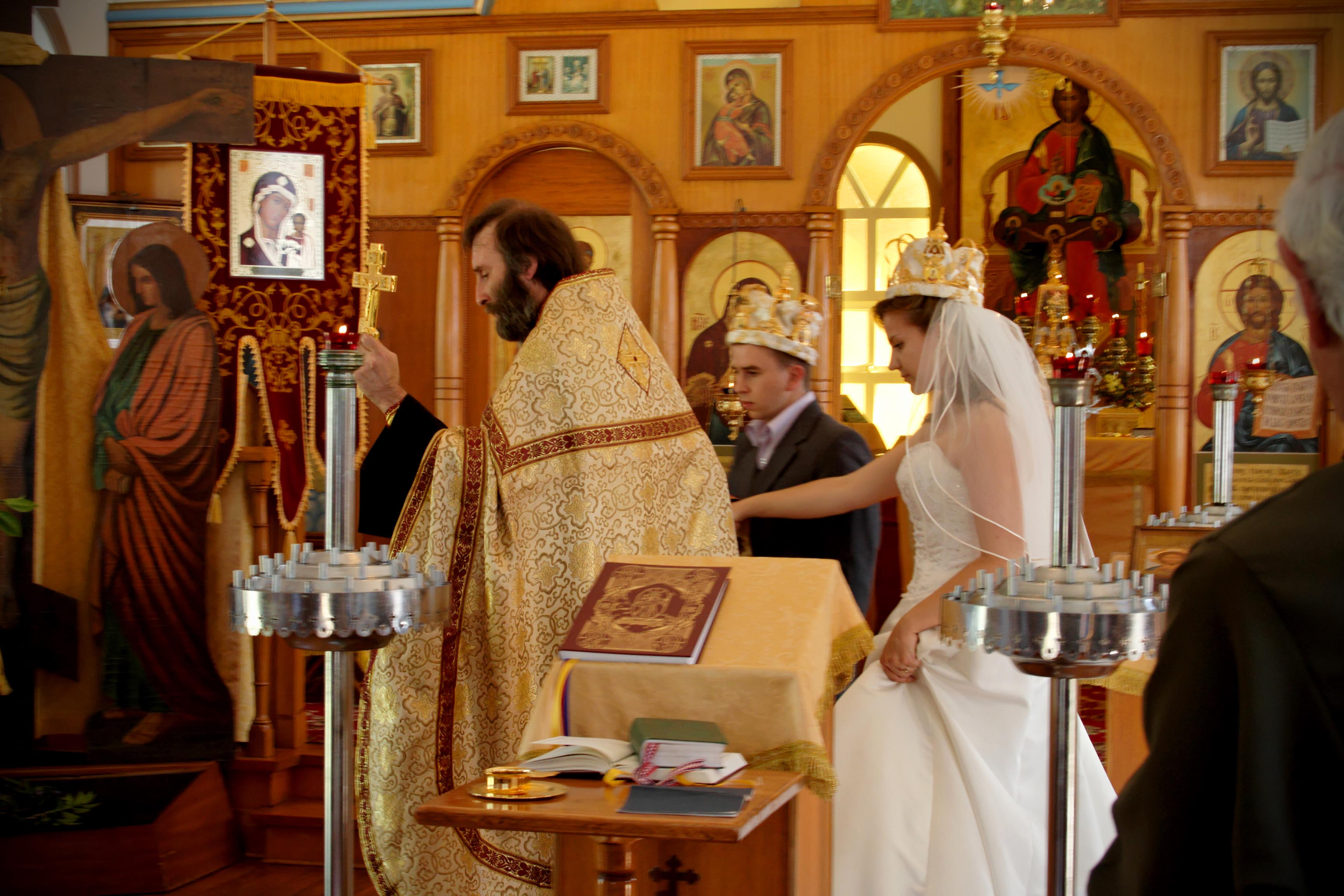 catholic single women in russian mission The witness of the russian orthodox church outside of russia commonly women in the orthodox church that they are making one single statement.